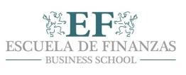 logo escuela de finanzas